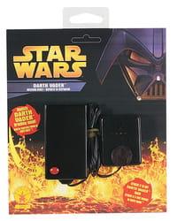 Фото Дарт Вейдер-прибор, имитирующий дыхание Дарт Вейдера (Звездные войны)