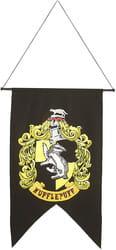 Флаг Пуффендуй