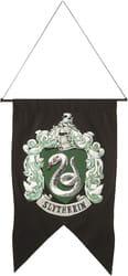 Флаг Слизерин
