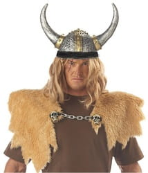 Фото Шлем викинга