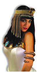 Фото Головной убор египтянки взрослый