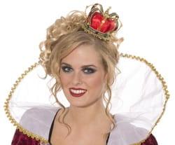 Фото Мини корона королевы