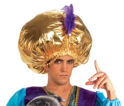 Пышная чалма султана