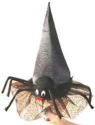 Фото Колпак Ведьма (с пауком)