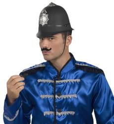 Фото Шляпа полицейского Лондона