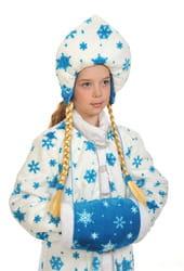Фото Набор Снегурочки детский