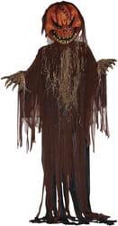 Фото Декорация для Хэллоуина Тыква-людоед (3,6м)