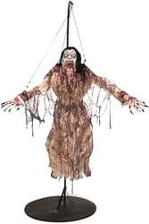 Фото Декорация для Хэллоуина Летающий Вампир