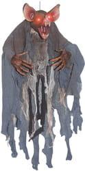 Фото Подвесная декорация Летучая мышь-вампир
