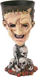 Фото Бокал Кожаное лицо (Техасская резня бензопилой)