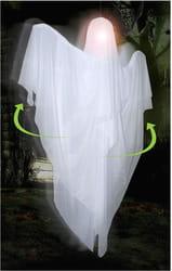 Фото Подвесная вращающаяся декорация Призрак