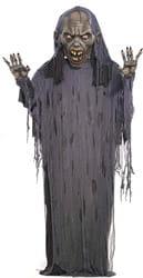 Фото Декорация для Хэллоуина Зомби (высота 3,6м)