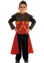 Фото Костюм Форма для игры в квиддич делюкс (Гарри Поттер) детский