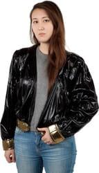 Фото Костюм Блуза поп-звезды взрослый