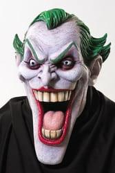 Фото Маска Джокер гигантская улыбка