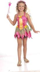 Фото Костюм Цветочная фея детский
