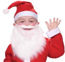 Фото Борода Маленький Санта
