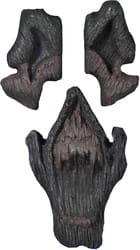 Фото Декорация для дерева Смеющееся лицо