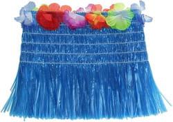 Фото Топ гавайский синий взрослый
