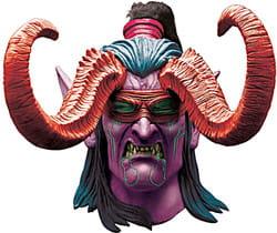 Фото Маска World of Warcraft