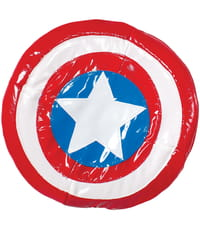 Фото Щит Капитана Америка мягкий