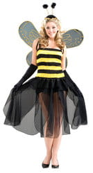 Фото Костюм Фея-пчела взрослый