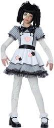 Фото Костюм Привидение куклы детский