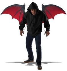 Фото Крылья кровавого демона