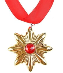 Фото Вампирский медальон
