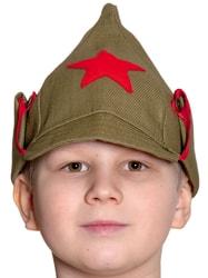 Фото Буденовка детская