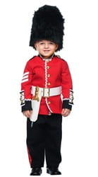Фото Костюм Английский гвардеец детский