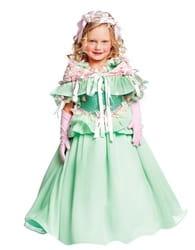 Фото Костюм Принцесса нежная детский