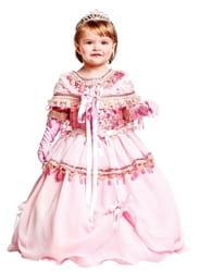 Фото Костюм Принцесса престиж детский