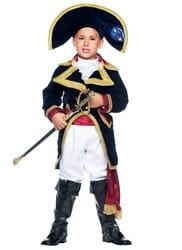 Фото Костюм Наполеон Бонапарт детский