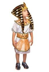 Фото Костюм Фараон детский