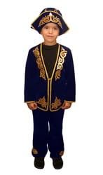 Фото Костюм казахский для мальчика детский