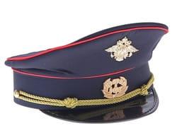 Фото Фуражка полицейского