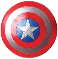 Фото Щит для Капитана Америка взрослый (Мстители)