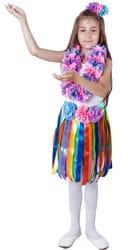 Фото Костюм Гавайский детский
