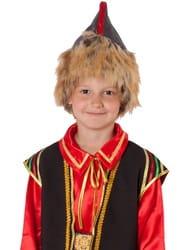 Фото Карнавальный головной убор Башкирский детский