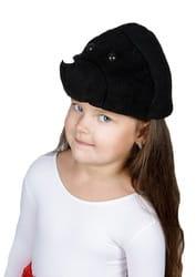 Фото Шапка крот детская