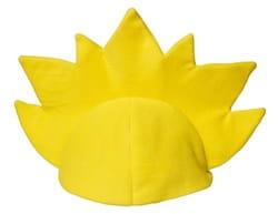 Фото Карнавальная шапка солнце детская