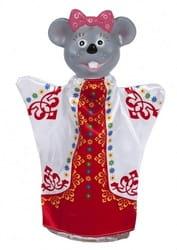 Фото Кукла-перчатка Мышка