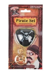 Фото Набор Пирата, 2 предмета