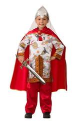 Фото Костюм Богатырь сказочный детский