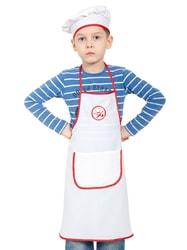 Фото Костюм Поваренок текстиль детский
