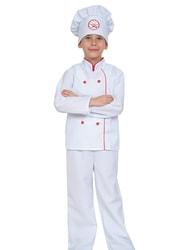 Фото Костюм Шеф-повар детский
