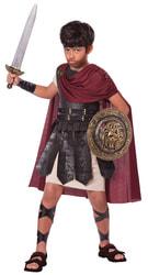 Фото Костюм Спартанский воин детский