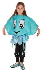 Фото Костюм медуза морская детский