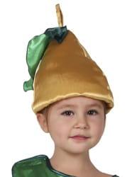 Фото Шапочка груша детская